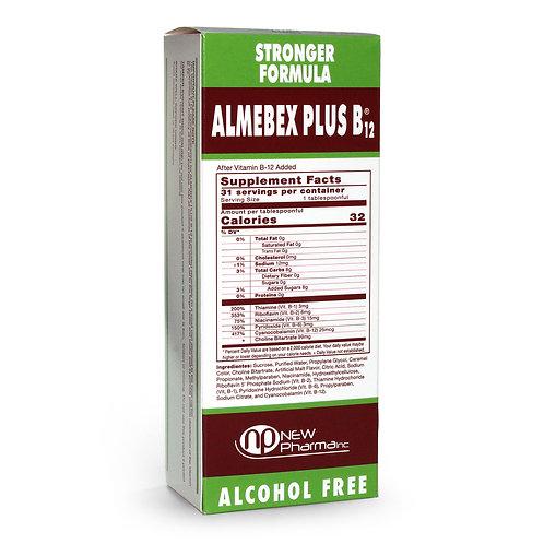 Almebex® Plus B12