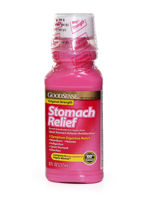 GoodSense® Stomach Relief