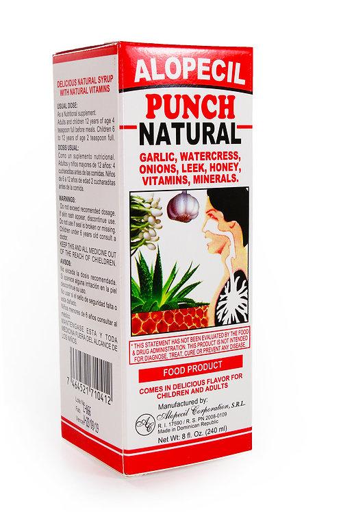 Alopecil® Punch Natural