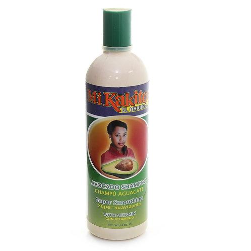 Mi Kakito® Original Avocado shampoo