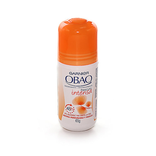 Obao Roll-On Intensa