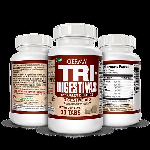 Germa® Tri-Digestivas