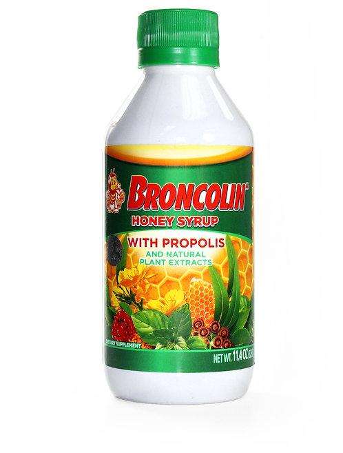 Brocolin® Honey Syrup