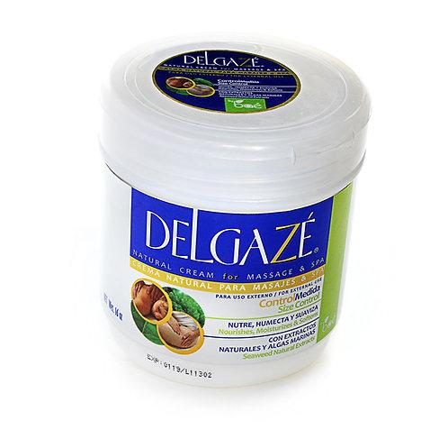 Delgaze® Massage & Spa Cream