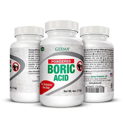 Germa® Boric Acid