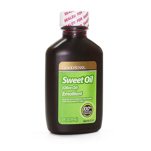 GoodSense® Sweet Oil Emollent