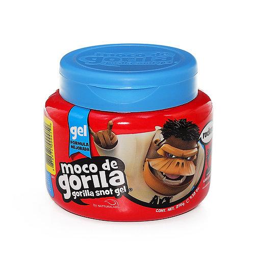 Moco de Gorila Gel