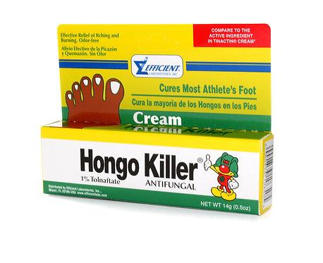 Efficient® Hongo Killer Antifungal Cream
