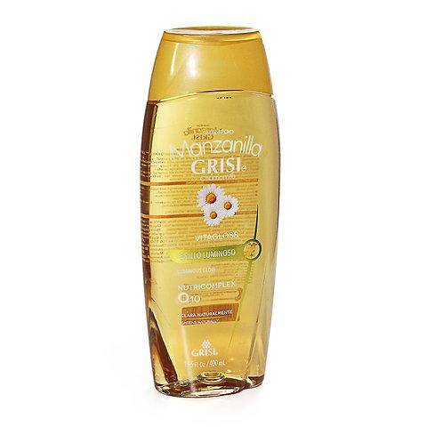 Grisi® Chamomile (Manzanilla) Shampoo