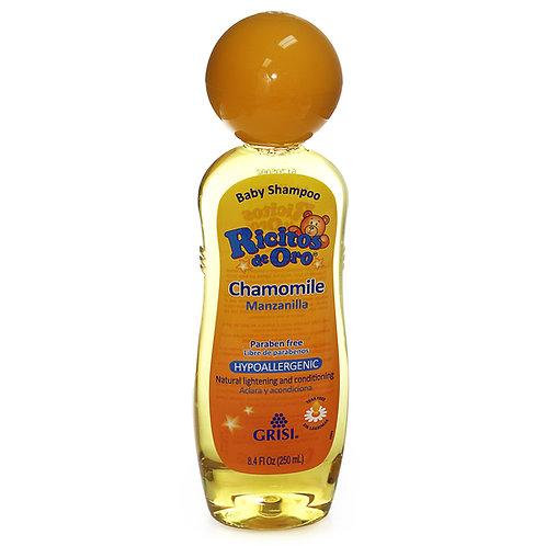 Ricitos de Oro Shampoo