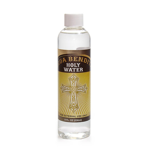 Agua Bendita