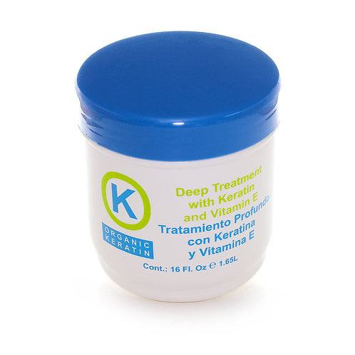 K Organic Ketarin Deep Treatment