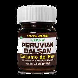 Peruvian Balsam Front