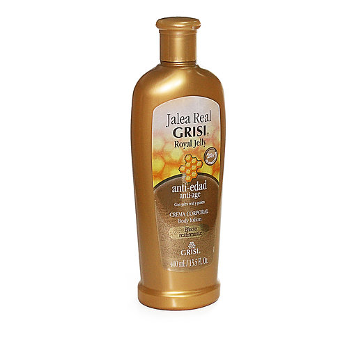 Grisi® Royal Jelly Lotion