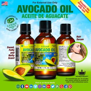 Avocado Oil - 2oz