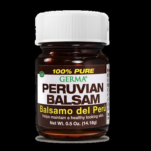 Peruvian Balsam (Balsamo del Peru)