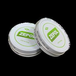 Zepol Tins