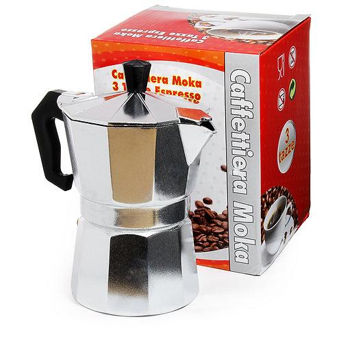 Coffee Maker Espresso Aluminum