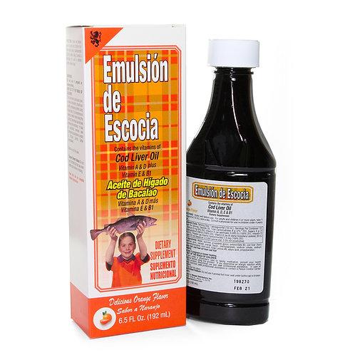Emulsion de Escocia