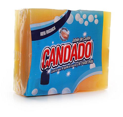 Candado Soap