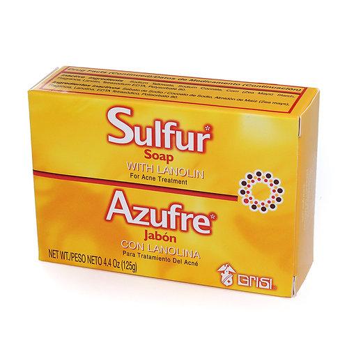 Grisi - Sulfur Soap