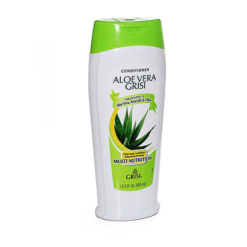 Grisi® Aloe Vera Conditioner