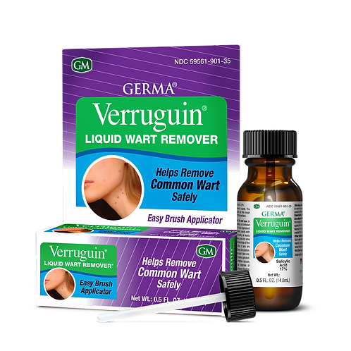 Germa® Verruguin® Wart Remover