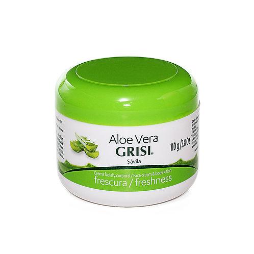 Grisi® Aloe Vera Cream