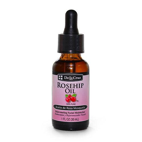 DLC® Rosehip Oil (Aceite Rosa Mosqueta)