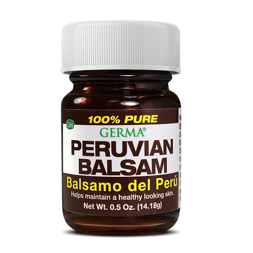 Germa® Peruvian Balsam