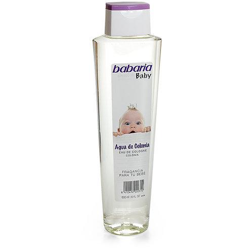 babaria Baby (Agua de Colonia) Cologne
