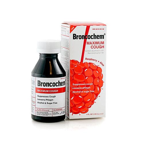 Broncochem® Maximum Cough