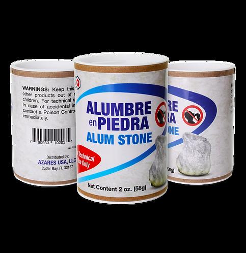 """Germa® Alumbre en Piedra """"Alum Stone"""""""