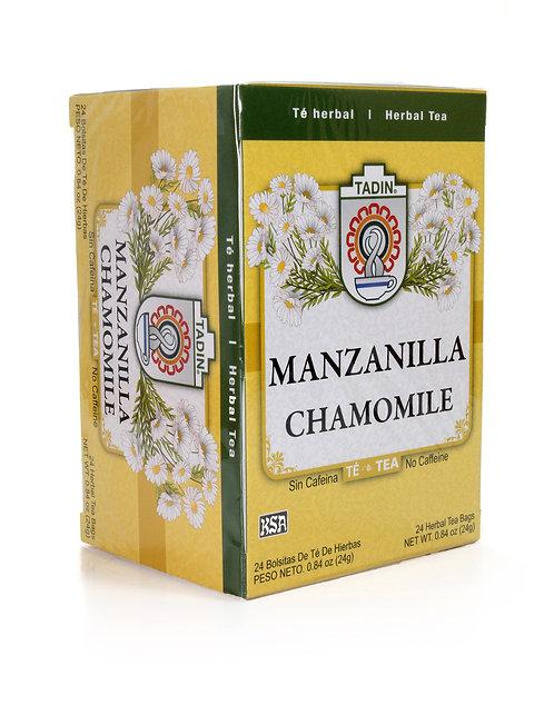 Tadin® Herbal Tea