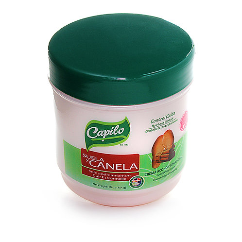 Capilo Suela y Canela Treatment