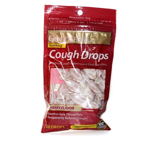 GoodSense® Cough Drops