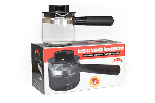 Expresso Replacement Carafe (Coffee)