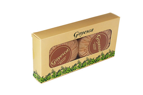 Goyesca® Round Luxury Soap
