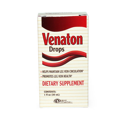 Venaton Drops - Dietary Supplement