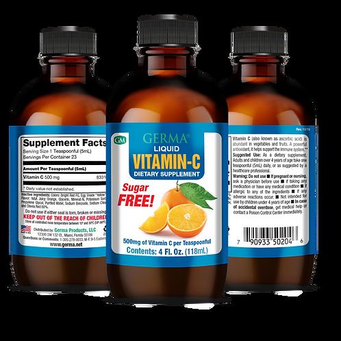 Germa® Vitamin-C Liquid