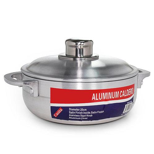 Casita® Aluminum Calderos
