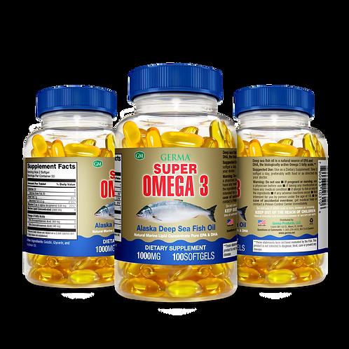 Germa® Super Omega 3