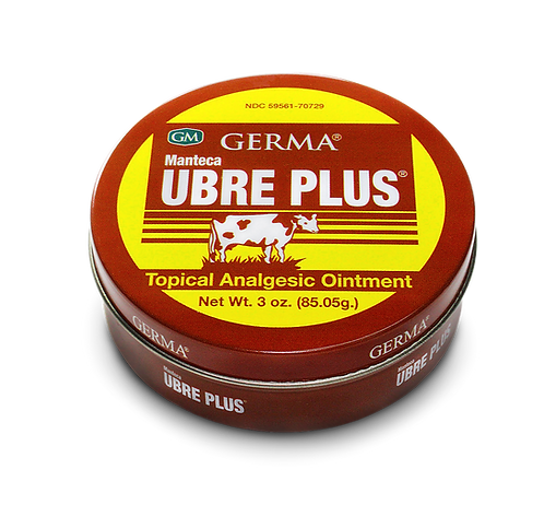 Germa® Manteca Ubre Plus