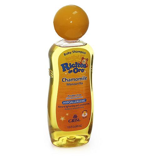 Ricitos de Oro Shampoo Chamomile