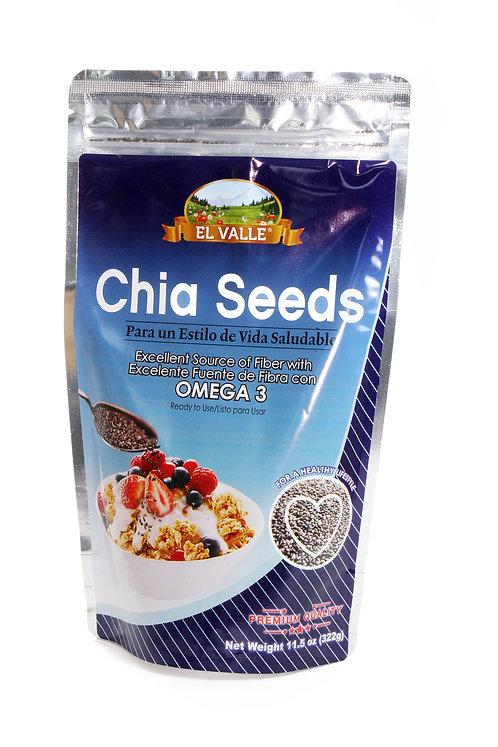 El Valle® Chia Seeds