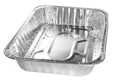Rectangular Turkey Roaster Aluminum Platter