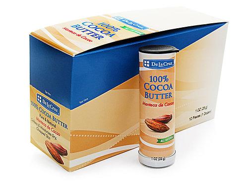 De La Cruz Cocoa Butter