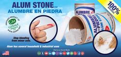 Alum-Stone-Slide