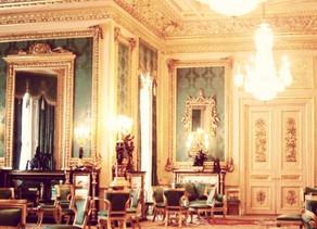 London Part 1 - Palaces