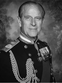 Prince Philip - An Extraordinary Life.